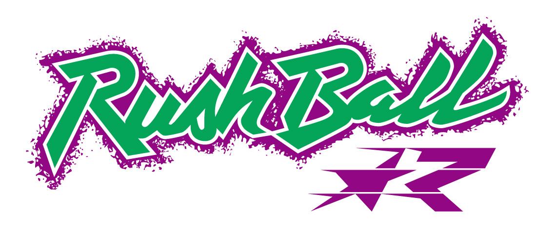RUSH BALL☆R